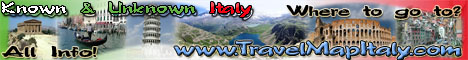 TravelMapItaly.com