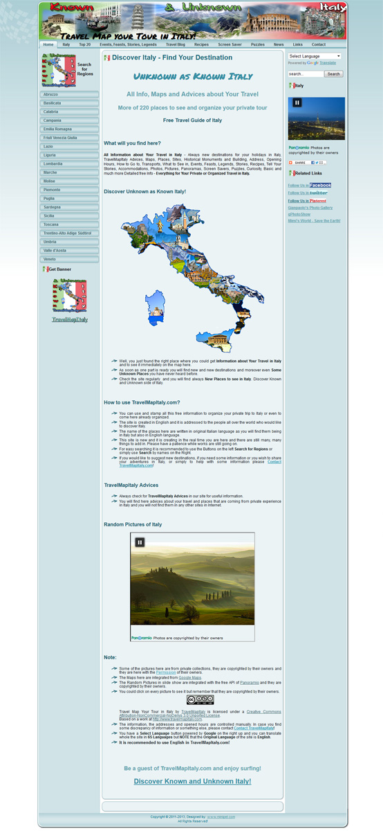 travelmapitaly.com-2010